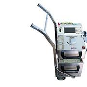 Источник тока WP-1000 для испытаний трансформаторного тока фото