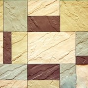 Песчаник колото-пиленный фото