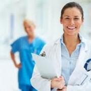 Консультация у врача-гомеопата, кандидата медицинских наук Калиновской Н.Ю. фото