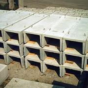 Лоток теплотрассы ЛК для каналов и тоннелей серия 3.006.1 - 8.1, крышки к ним, от 4500 руб. фото