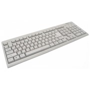 Клавиатура Gembird KB-8300-R, PS фото