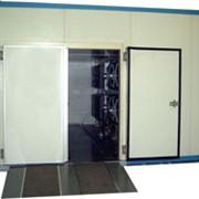 Аппараты скороморозильные туннельные типа АСМТ фото