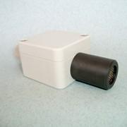 Датчик концентрации CO2 в помещениях CO100 в приборном корпусе фото