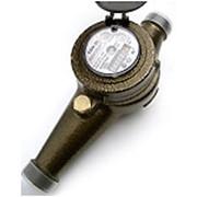 Счетчики воды промышленные СВМ-25 фото