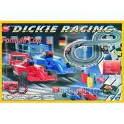 Игрушка Авторалли Dickie Racing