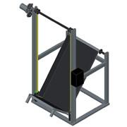 Загрузочный стол для УПР-500 фото