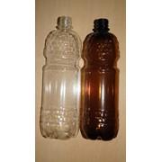 Бутылка, пластиковая тара фото