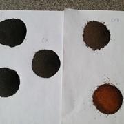 Порошки тонкомолотые огнеупорные хромитовые и периклазовые фото