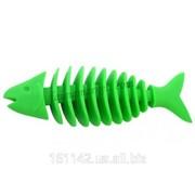 Игрушка для собак грызак Рыбка малая 14 см sumplast фото