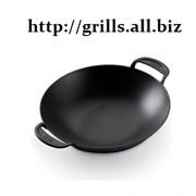 Вок для системы Gourmet BBQ System фото