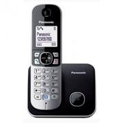 Радиотелефон Panasonic KX-TG6811CAB фото