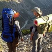 Тур Пешком через заповедник Аксу-Джабаглы фото