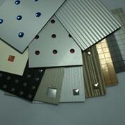Декоративные панели SIBU фото