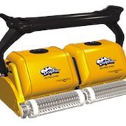 Робот для уборки бассейна Дельфин 2x2 фото