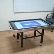 Интерактивный Дисплей Multi-Touch от 42-70 дюймов фото