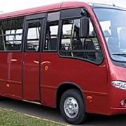 Аренда автобуса Hyundai Real (с водителем)
