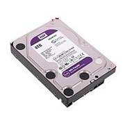 Жесткий диск HDD WD SATA3 4Tb Purple Video IntelliPower 64Mb (WD40PURZ) фото