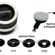 Аренда объектива Lensbaby Composer от 360тг./час фото