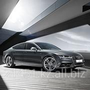Автомобиль Audi S7 Sportback фото