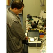 Обслуживание медицинского оборудования фотография