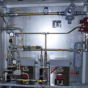 Испарительная установка FAS 2000 / 80 кг/час 220 В фото