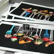 Печать типография фото