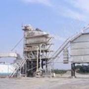 Быстромонтируемые асфальтобетонные заводы фото
