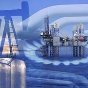 Разработка оборудования для нефтегазовой промышленности. фото