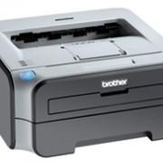 Монохромный лазерный принтер Brother HL-2140R фото