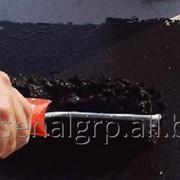 Антикоррозионная мастика-праймер ИФХАН-30Т фото
