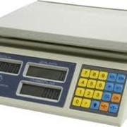 Весы торговые электронные серии ВСП-3Т фото
