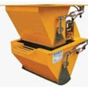 Бункеры-дозаторы электронные для измерения удельного веса фото