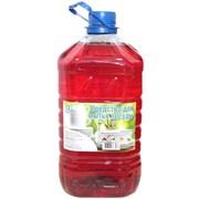 Средство для мытья посуды Queen (5 литров), гель