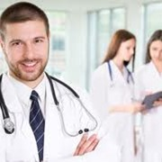 Консультативные приёмы врачей фото