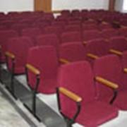 Секция 3х местная для актового зала Пилот фото
