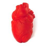Антистресс в форме сердца фотография