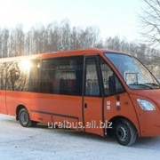 Городской автобус Ивеко - Неман 420224-11 фото