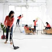 Уборка квартир фото