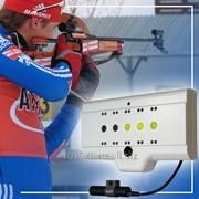 Тренажер стрелковый СКАТТ Биатлон фото