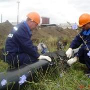Услуги газопроводов фото