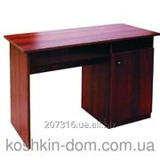 Стол письменный СП-01 РТВ мебель
