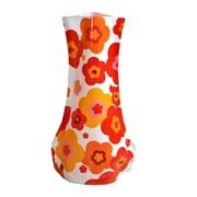 Складная ваза для цветов фото