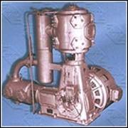 Установки поршневые компрессорные воздушные с водяным охлаждением ВП3-20/9 фото
