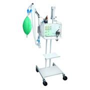 Аппарат искусственной вентиляции легких «Фаза-5-01» фото