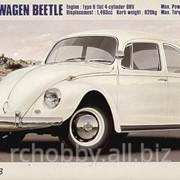 Модель 1/24 Volkswagen Beetle Type1 1967 фото