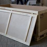 Упаковка из МДФ фото