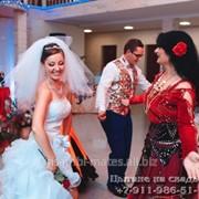 Цыгане на Вашу свадьбу фото