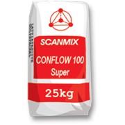 Самовыравнивающаяся смесь для пола Scanmix CONFLOW 100 SUPER фото