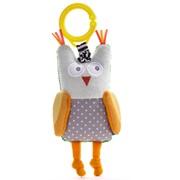 Игрушка-подвеска Taf Toys Дрожащая сова 11855 фото