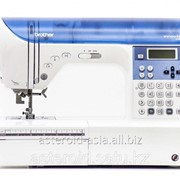 Швейная машина Brother NV 500 фото